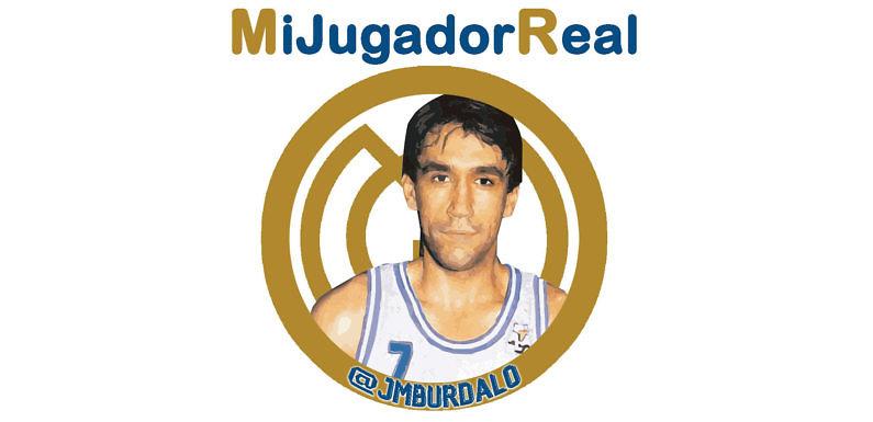 #MiJugadorReal | @jmburdalo