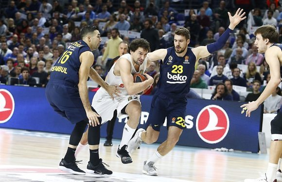 #Euroleague J25 | Golpe en la mesa de un Madrid imperial (101-86)