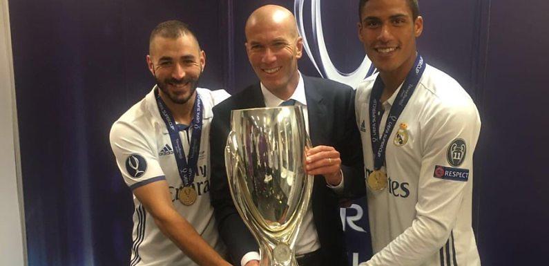 #Opinión | Zidane y la posible alianza francesa en Madrid
