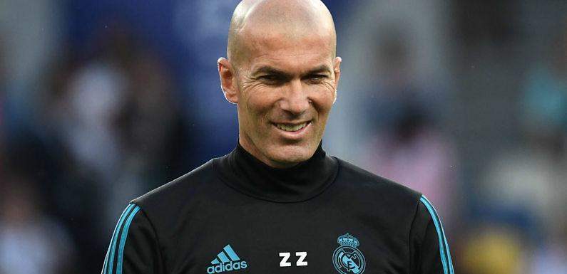 #Opinión | Zinedine Zidane, el número 12 del Real Madrid