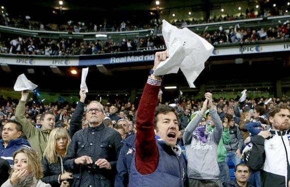 Opinión | Madridismo tóxico
