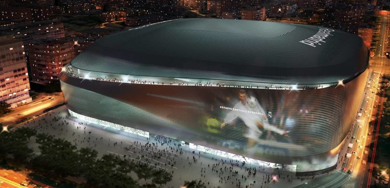 <h3 class='subtit' style='margin-top: -12px; color: #717171;'>Nuevo Santiago Bernabéu</h3> Sentimiento Real | Un estadio para cabrearlos a todos