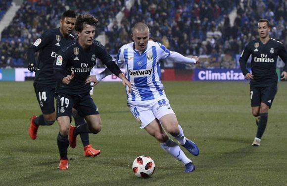 <h3 class='subtit' style='margin-top: -12px; color: #717171;'>Previa Liga Santander (Jornada 32)</h3> Leganés – Real Madrid | Tres puntos para mantener sensaciones