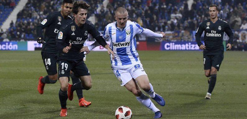 Leganés – Real Madrid | Tres puntos para mantener sensaciones