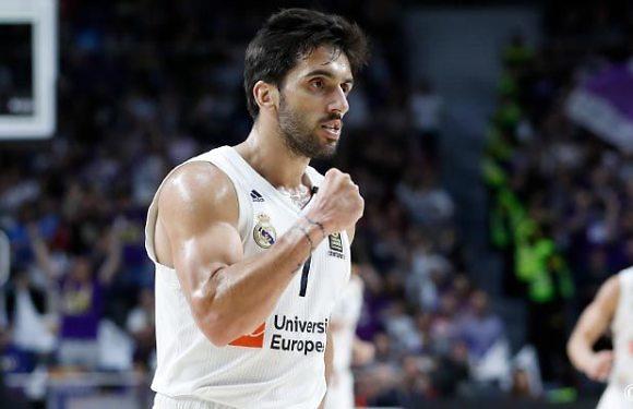 <h3 class='subtit' style='margin-top: -12px; color: #717171;'>Jornada 29 en el WiZink Center</h3> Liga ACB | El Breogán buscará aguar una semana histórica para el Madrid
