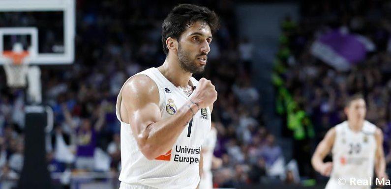 Liga ACB | El Breogán buscará aguar una semana histórica para el Madrid
