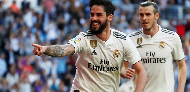 #OpiniónReal | La docilidad del público del Bernabéu