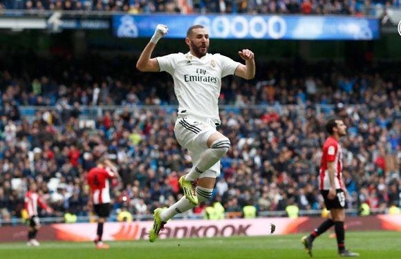 <h3 class='subtit' style='margin-top: -12px; color: #717171;'>Victoria del Real Madrid con hat-trick de Benzema </h3> Crónica Real | Un Benzema estelar resuelve una vez más (3-0)