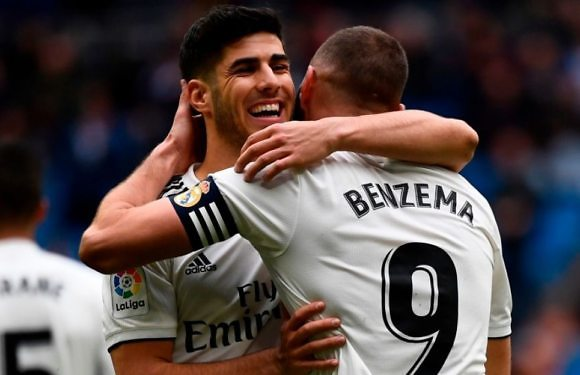 Minuto 93 | Real Madrid 2 Eibar 1 (Liga 2018-2019)