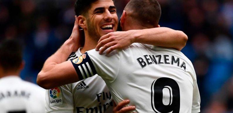 Minuto 93 | Real Madrid 2 Eibar 1 (Liga 2018-2019)