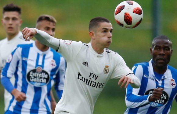 RM Castilla | Dani Gómez resuelve ante un digno Fabril (1-0)