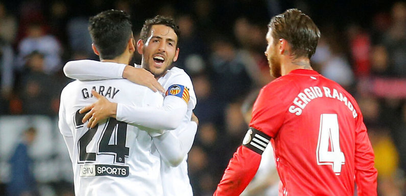 Minuto 93 | Valencia 2 Real Madrid 1 (Liga 2018-2019)