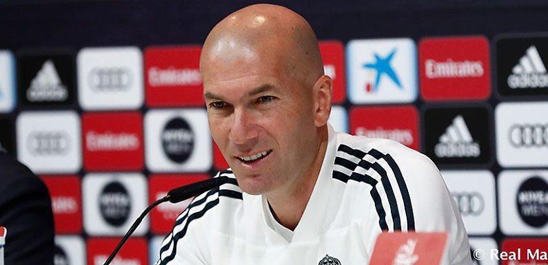 Real Madrid – Athletic Bilbao | Duelo de gigantes para recobrar sensaciones