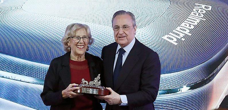 El nuevo Santiago Bernabéu, el mejor estadio del futuro
