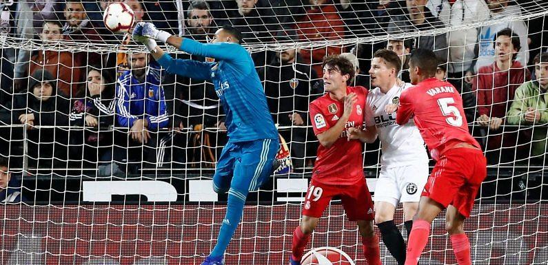 Crónica Real | Así no se puede ganar en Mestalla (2-1)