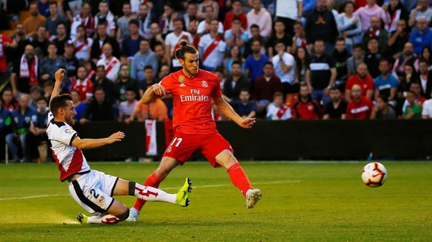 Crónica Real | El Madrid no comparece en Vallecas (1-0)