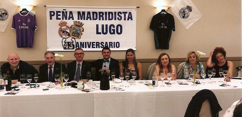 Peña Madridista de Lugo