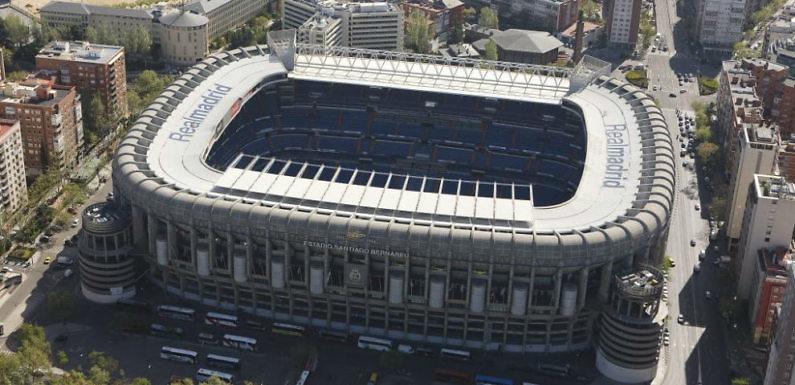 El Real Madrid, una escuela de valores