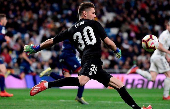 #SentimientoReal | El hijo de Zidane no puede jugar en el Real Madrid