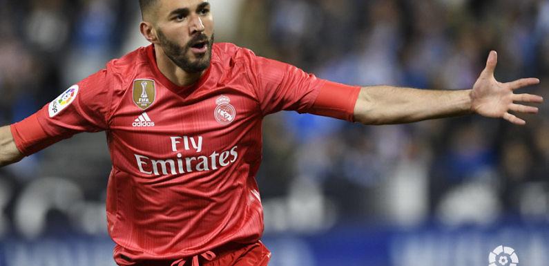 <h3 class='subtit' style='margin-top: -12px; color: #717171;'>Gol número 18 de Karim Benzema en Liga</h3> Crónica Real | El día de la marmota (1-1)