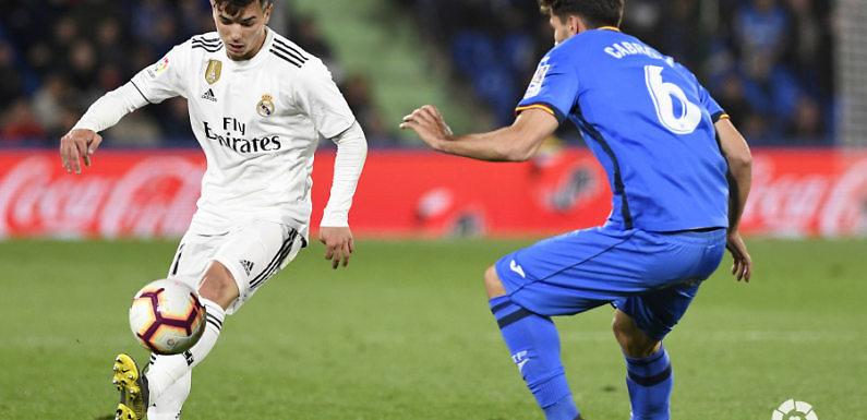 Crónica Real | Duro choque sin goles en el Coliseum (0-0)