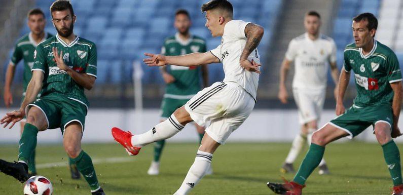 Previa RM Castilla J38| Preparando el Play – Off