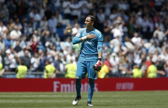 Minuto 93 | Real Madrid 0 Real Betis 2 (Liga Santander 2018-2019)