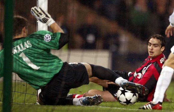 Los mejores momentos de Iker Casillas