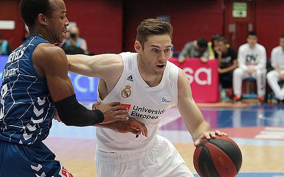 Liga ACB | ¡Líderes! (76-95)