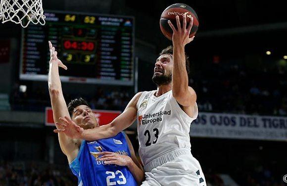 Previa LigaACB J30 | A por la novena victoria de diez en Burgos