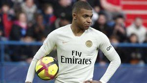 Kylian Mbappe fichaje Real Madrid PSG