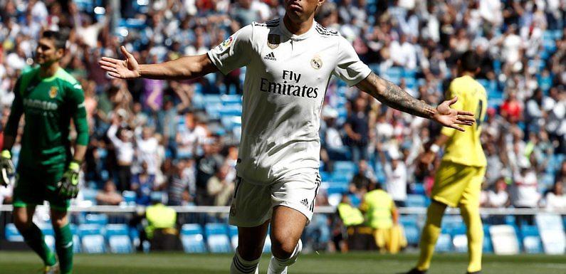 Crónica Real | El Madrid vence recordando a Casillas (3-2)