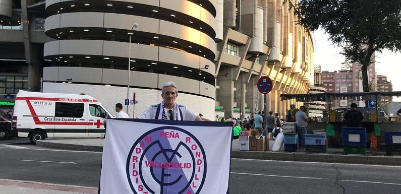 Entrevista a  Miguel Ángel Montejano. Presidente de la PM Rondilla