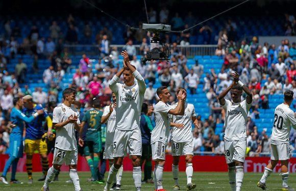 Sentimiento Real | Esa droga llamada Real Madrid