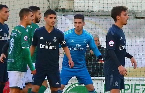 Previa RM Castilla | 270 minutos para mantener el puesto de Play-Off