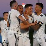 Comienza el sueño Previa RM Castilla playoff Cartagena