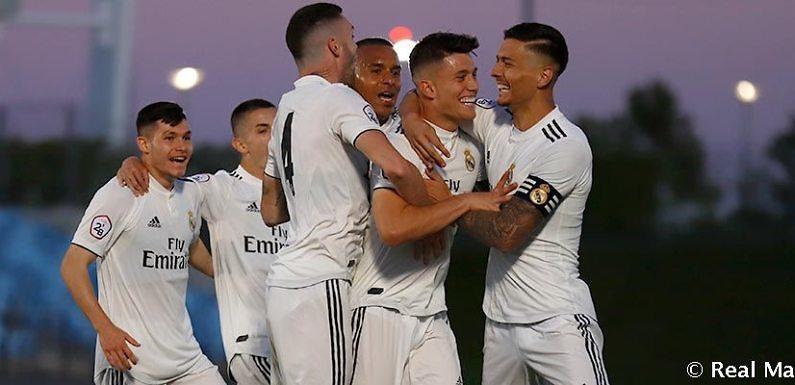 Previa RM Castilla Play-Off | Comienza el sueño