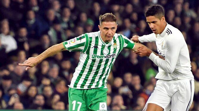 Previa Real Madrid – Real Betis: El final de una pesadilla