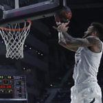 Jeff Taylor Real Madrid Valencia Basket WiZink Center Liga ACB