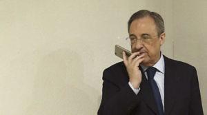 Florentino Pérez Fichajes Real Madrid Rumores