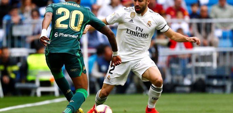 #CrónicaReal | Otro esperpento para cerrar la temporada (0-2)