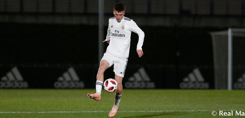 RM Castilla | Una derrota fácil de digerir (0-1)