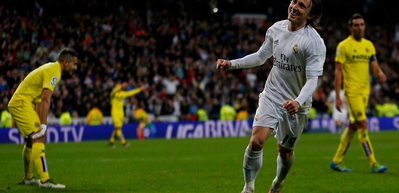 Real Madrid – Villarreal | Objetivo: acabar con mejores sensaciones