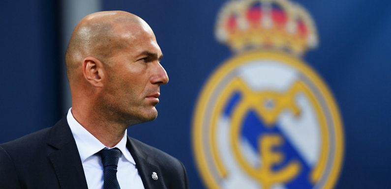 Opinión Real | El compromiso de Zidane