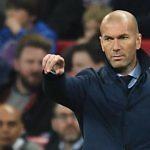Zidane Esquema táctico Hazard alineación Real Madrid