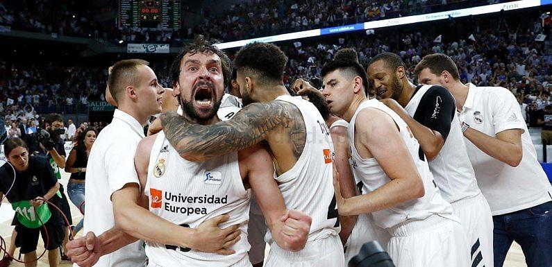 Previa ACB | A un partido del título
