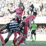 Cartagonova Cartagena Castilla PlayOffs encerrona partido