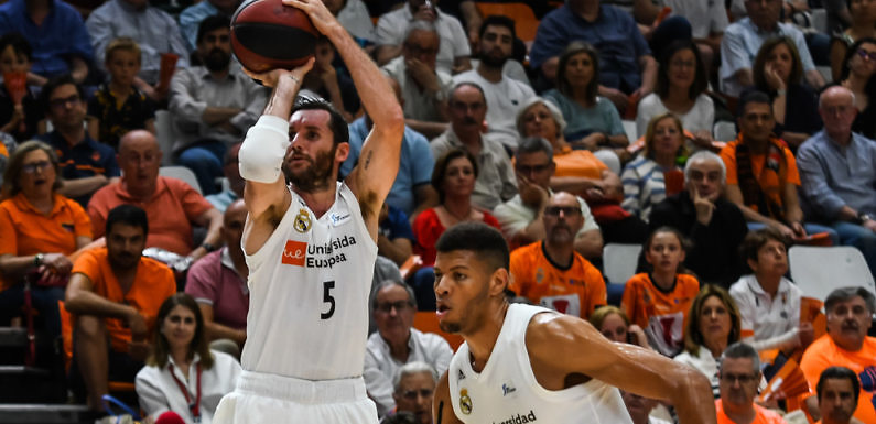 PlayOffs ACB | El Real Madrid, finalista incontestable (78-85)