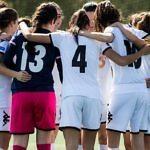 Real Madrid Femenino CD Tacón futbol femenino