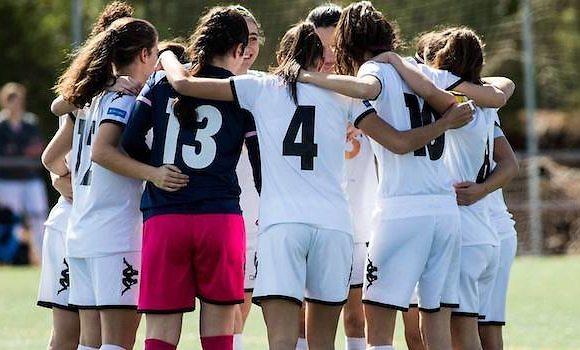 Real Madrid Femenino | El sueño se hizo realidad